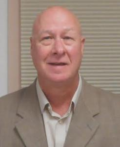 Mayor Mike McLaughlin
